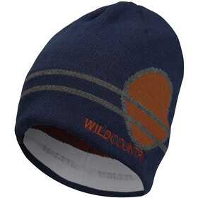 Wild Country Horizon Berretto, dark denim